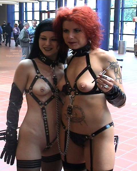 Pic #1 *GG German Erotic Fair Venus 15