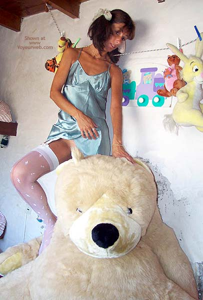 Pic #1 The Big Bear !!