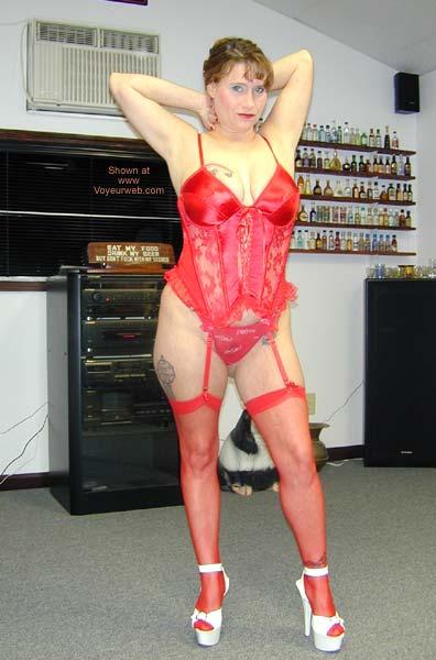 Pic #1 *VT Teezer, Be My Valentine