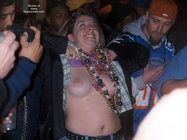 Pic #1 Mardi Gras 2002