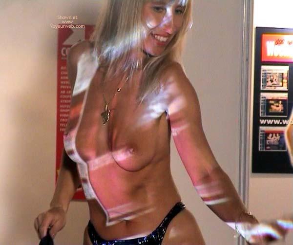 Pic #1 German Erotic Fair Venus 18