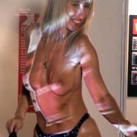 German Erotic Fair Venus 18