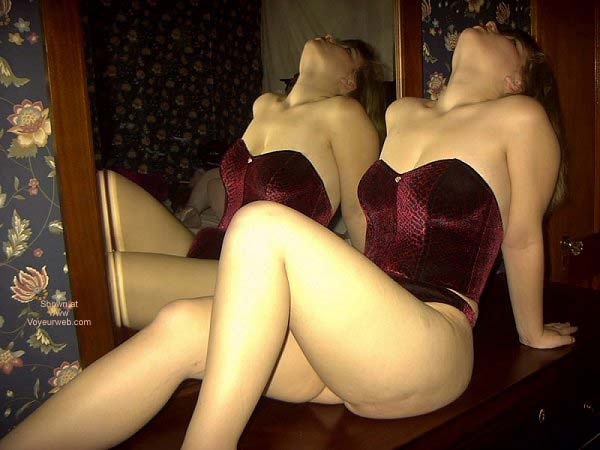Pic #1 Mirror Images of Myself