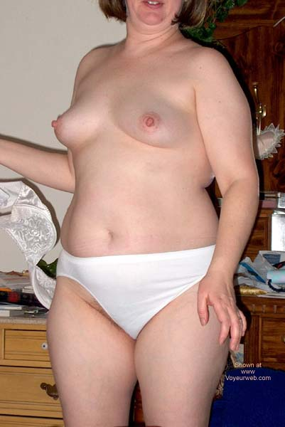 Pic #1 My Shy Sexy Wife