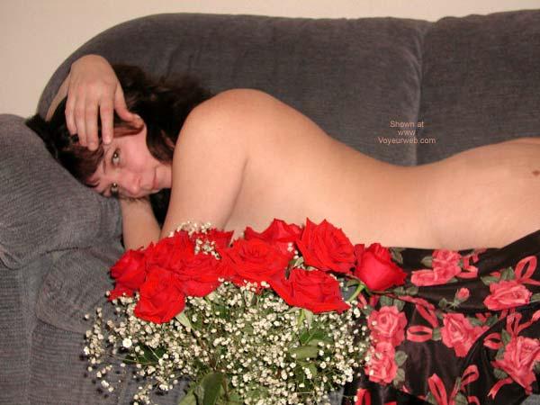 Pic #1 *VT Heidi's Roses