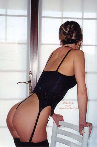 Pic #1 Ilaria From Italy