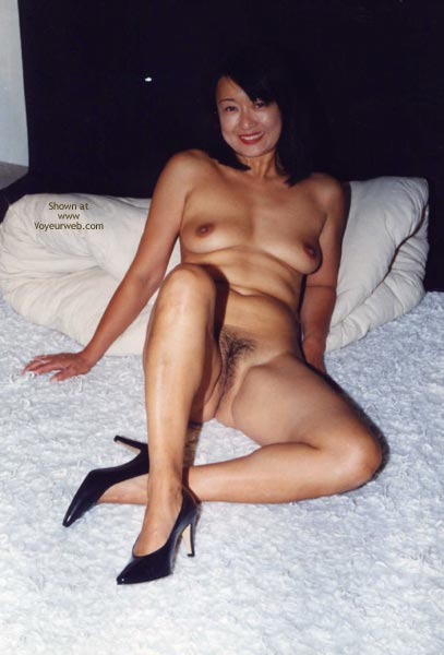 Pic #1 Yoko Nude 2