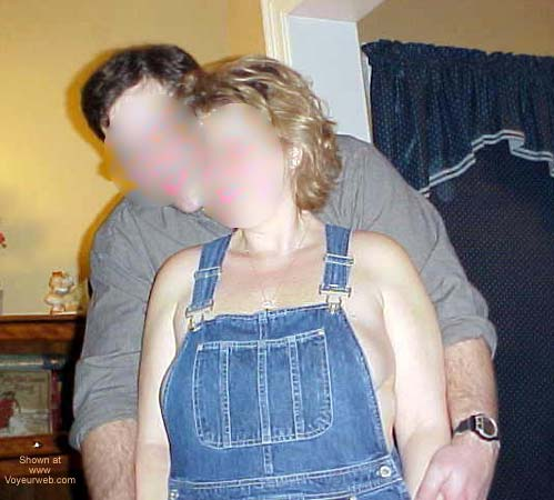 Pic #1 Overalls