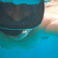 UW Swimmer Again