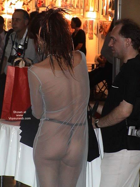 Pic #1 German Erotic Fair Venus 26
