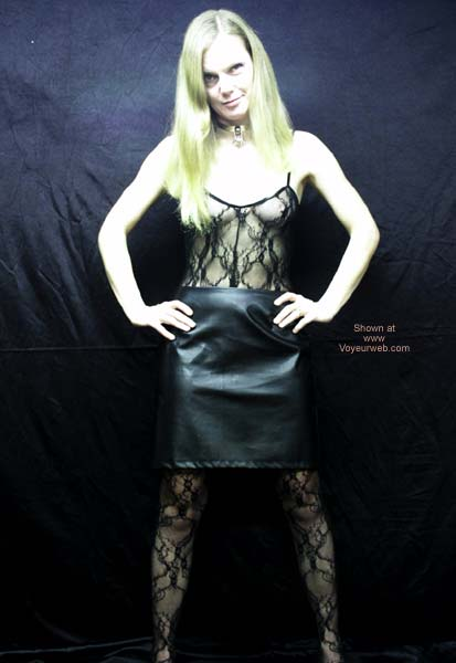 Pic #1 Lacy Chains First Contri