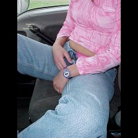 *Cd My Dutch Blondie Flashing Cars