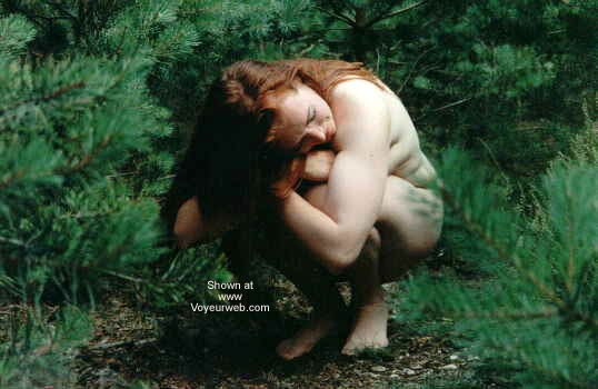 Pic #1 Nude in The Woods