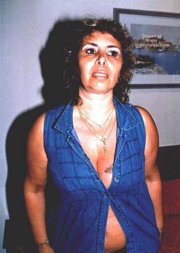 Pic #1 Mrs. Y Again