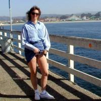 Teez Visits Santa Cruz 2