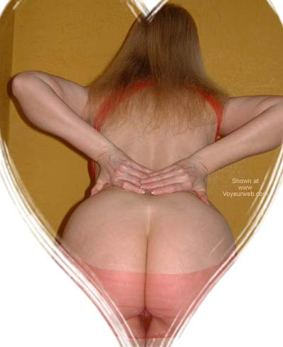 Pic #1 Tawny Tiger's Sexy Valentine Curves 1