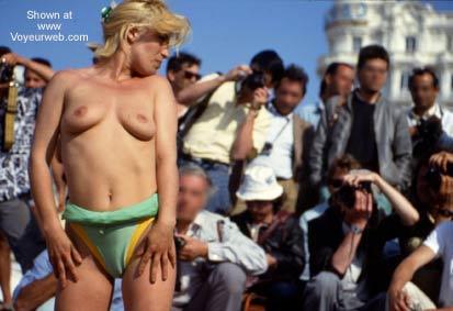 Pic #1 Festival de Cannes