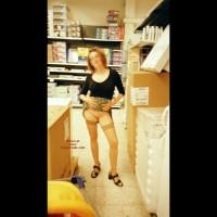 Dani Goes To Walmart