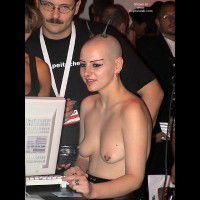 German Erotic Fair Venus 35
