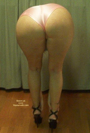 Pic #1 Ambers Nice Ass