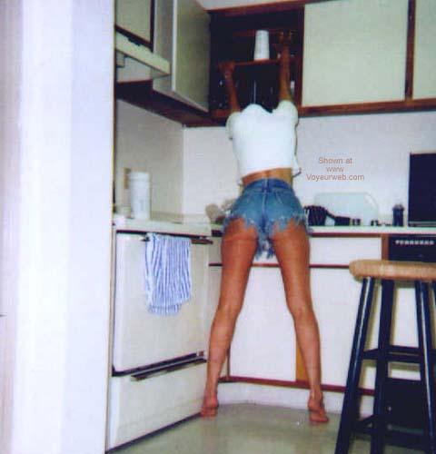 Pic #1 44 yo Horny Wife
