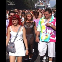 LoveParade 2001 In Berlin 38