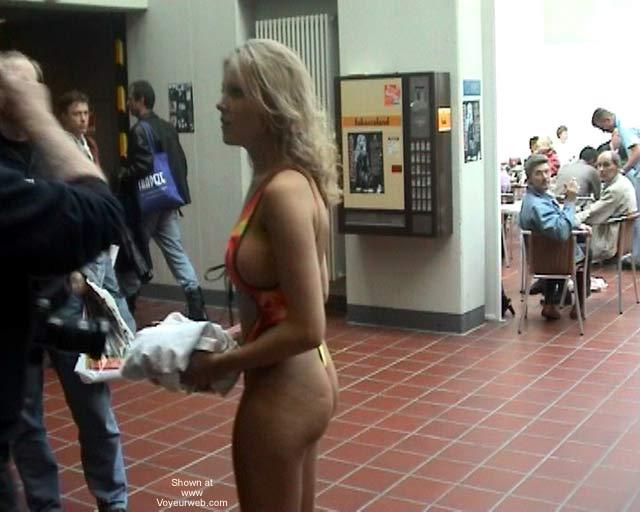 Pic #1 German Erotic Fair Venus 38