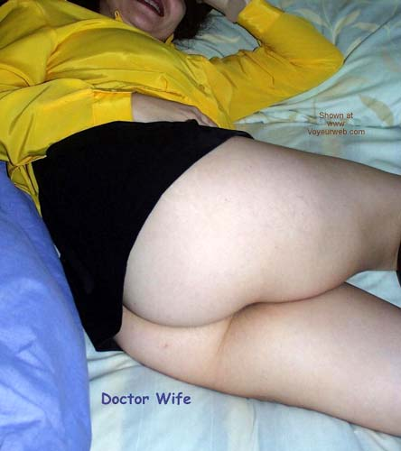 Pic #1 Doctor Wife in High Heels 2