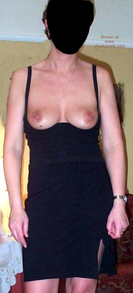 Pic #1 Sexy 46 yo Gives More