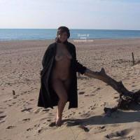 Lady Italia - Winter Sea 2