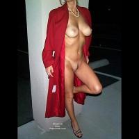 Peachgirl - Nude @ Convention