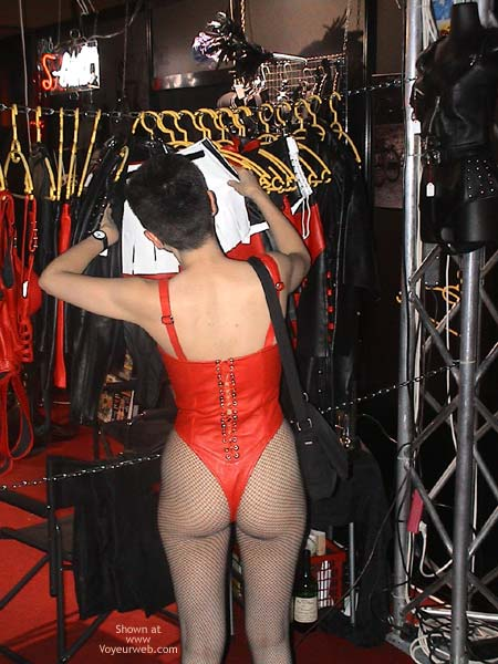 Pic #1 German Erotic Fair Venus 41