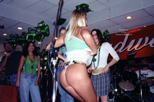 Pic #1 St. Pattys Day Breakfast Bash 2