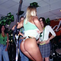 St. Pattys Day Breakfast Bash 2