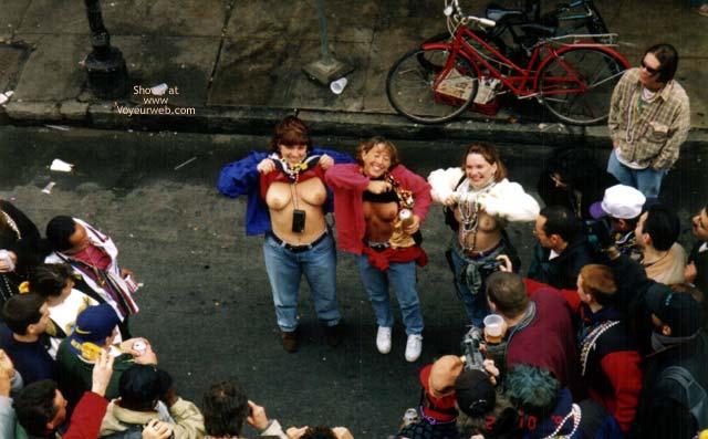 Pic #1 Mardi Gras 97