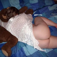 Sexy Tina and The Big Bear 2