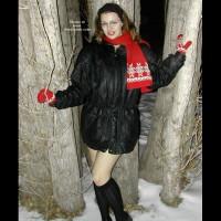 Lipgloss In A Winter Wonderland