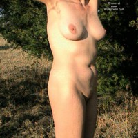 Naked in The Southern Woods 1