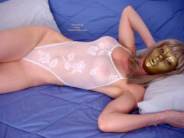 Pic #1 Sexy Mask 4 U / New Lingerie