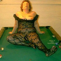 OzGal (BBW) Round of Pool