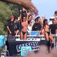 LoveParade 2001 In Berlin 46