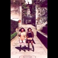 *GG Angela&Alessandra a Villa d'Este