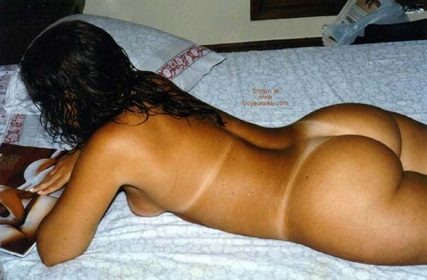 Pic #1 A Delicious Brazilian Woman