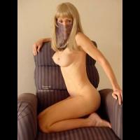 Sexy Mask 4 U with Veil 1