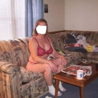 Hot Wifes 1st Time