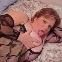 Sexy Bbw Housewife