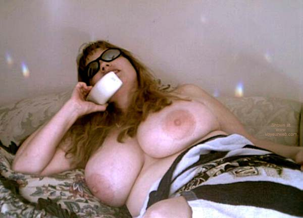 Pic #1 Huge Boobs- Size E