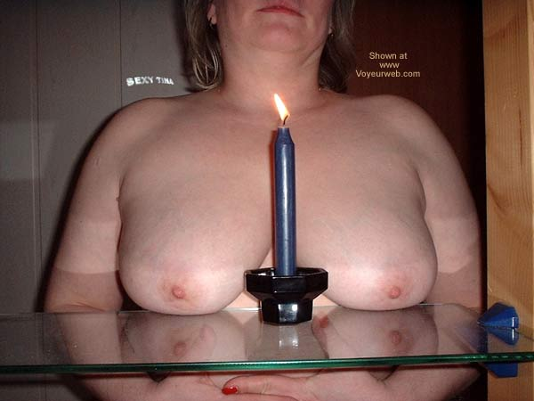 Pic #1 Candlelight with Sexy Tina 2