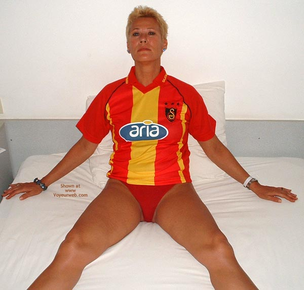 Pic #1 Galatasaray Supporter