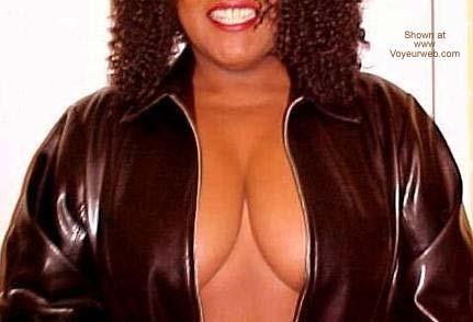 Pic #1 Ms. Nipple Rings